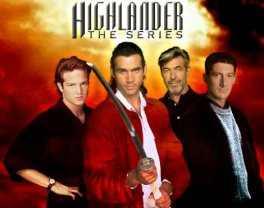 Highlander: La Serie TV