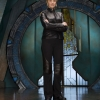 STARGATE ATLANTIS -- Pictures: Amanda Tapping as Carter -- SCI FI Channel Photo: Matthias Clamer