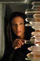 Claudia Black - Farscape