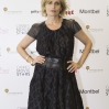 Isabella Ferrari at Cannes Movie Stars Lounge