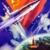 La strada per lo spazio è l'Unione Sovietica!