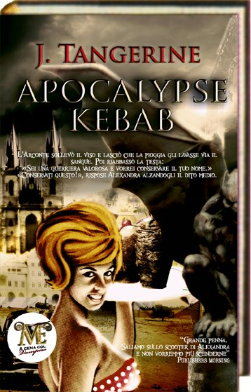Apocalypse Kebab – The booktrailer