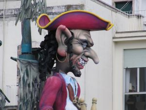 Carnevale di Putignano 2012