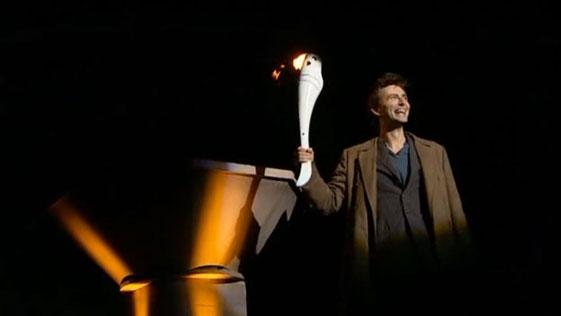 La fiamma del dottore - La fiamma gemelli diversi ...