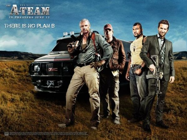 A-Team, il film