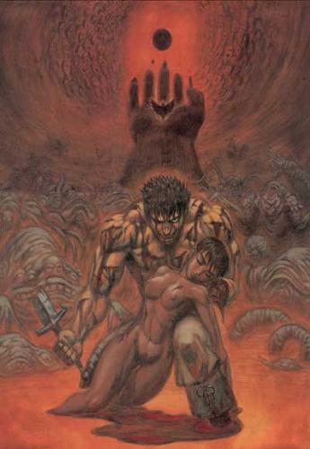Berserk – L'età dell'Oro: L'uovo del Re conquistatore