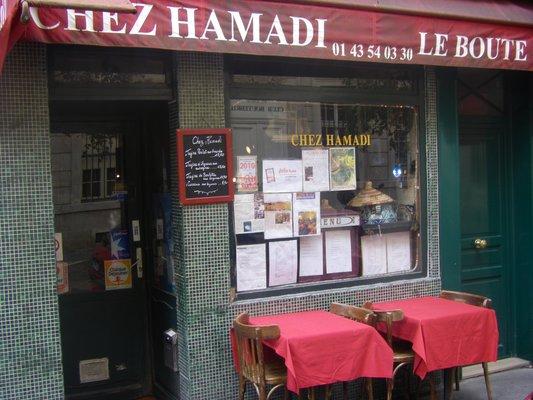 Chez Hamadi