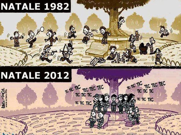 Neo-luddismo di fine anno