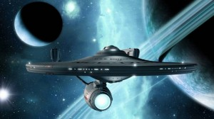 NCC1701 Enterprise