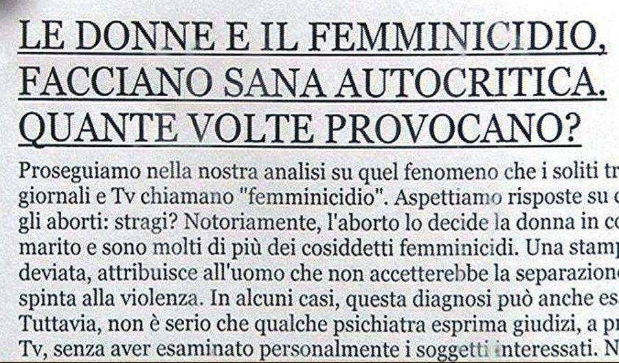 Chiesa, donna e fascismo