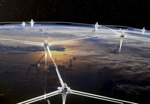 Grattacieli stratosferici