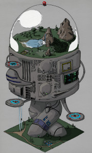 Arcologia di Sim City