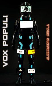 Copertina di Vox Populi