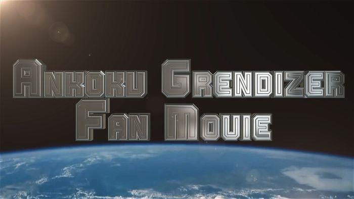 Ankoku Grendizer Fan Movie