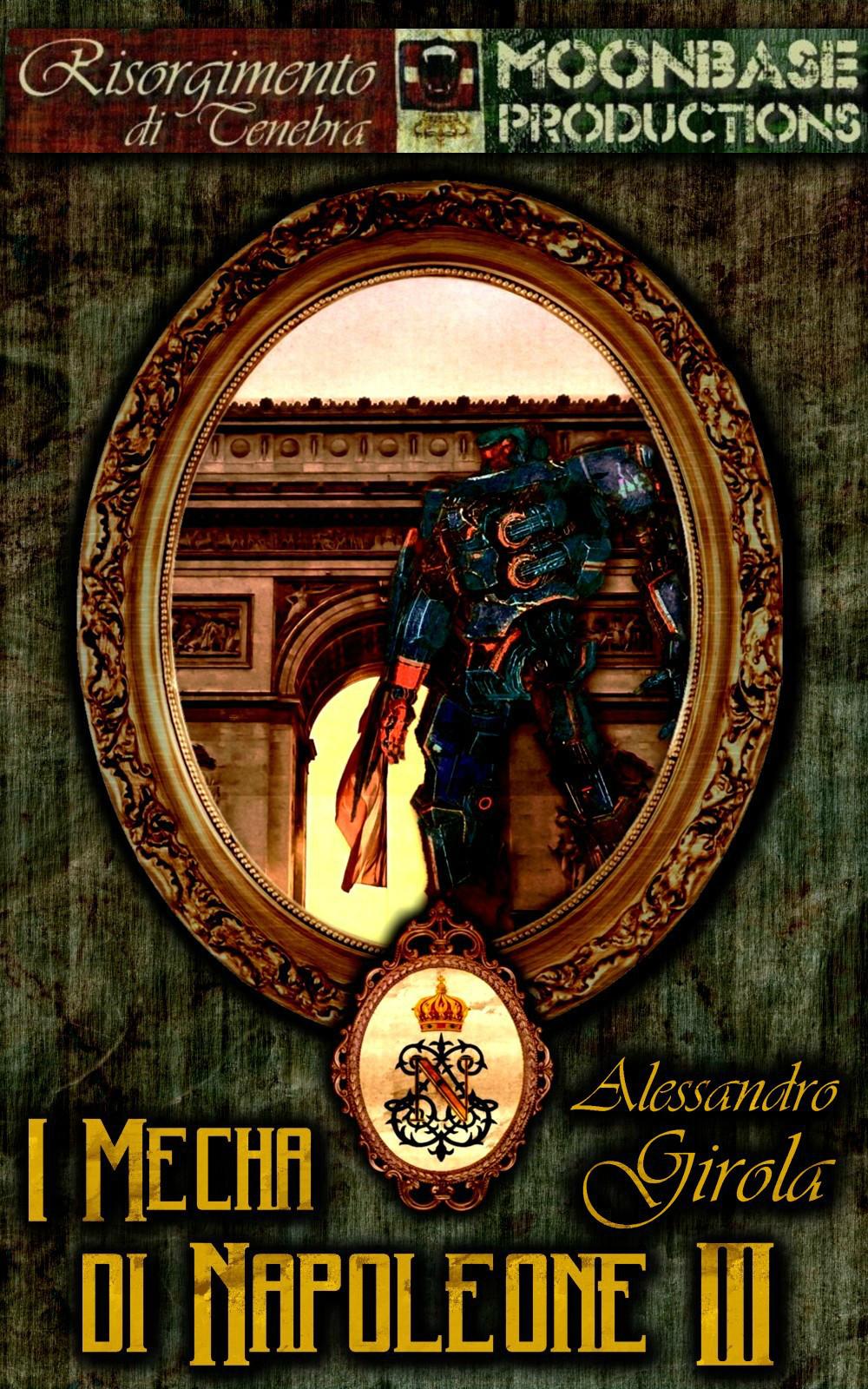 I Mecha di Napoleone III