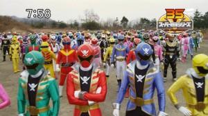Kaizoku Sentai Gokaiger