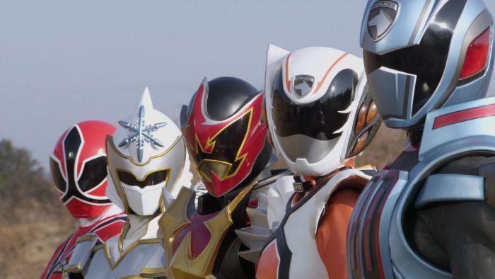 Super Sentai for dummies
