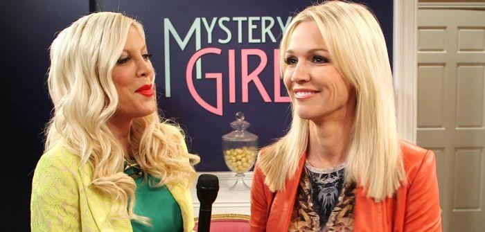 Mistery Girls