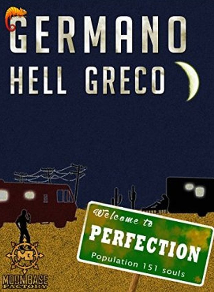 Perfection (Le storie di Perfection Vol. 1) di Germano M.
