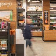 Go, Amazon Go