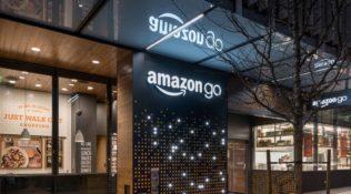 Amazon GO lo spauracchio dei luddisti