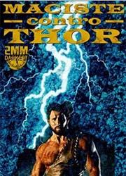 Maciste contro Thor